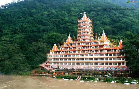 Uttarakhand Tour Packages - Bluberrholidays.com