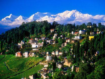 Short Trip to Gangtok Tour - Sikkim Darjeeling Tour Packages - Book Sikkim Darjeeling Travel Packages Online - Bluberryholidays.com