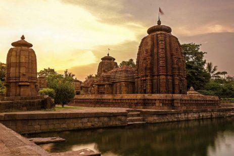 Orissa Heritage Tour - 5D/4N Odisha Heritage Destinations Tour- Orissa Tour Packages, Book Orissa Packages Online Best Deals Available - Bluberryholidays.com