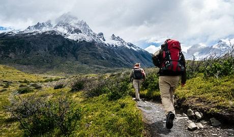 Amazing Hiking & Trekking Tours & Trips 2021/2022 - Bluberryholidays.com
